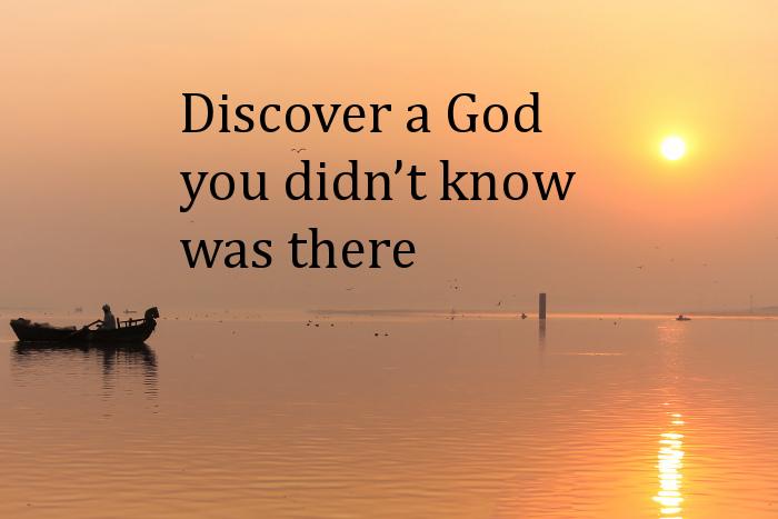 09 15 22 discover God
