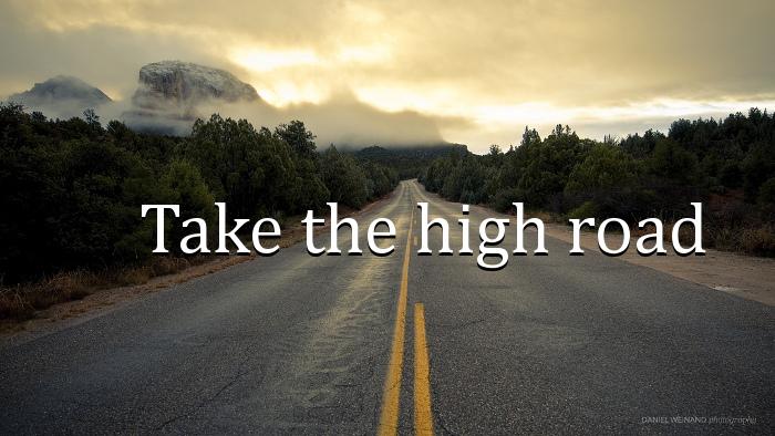 The High Road - publicat de Yui MHCP001 in ziua 3,150 ...