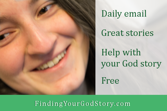 finding your God story2