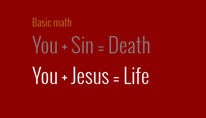spiritual math
